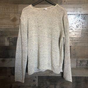 Columbia Oversized Sweater